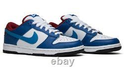 2006 Nike Dunk SB Low Neptune 304292-144 SZ 12 BRAND NEW RARE AUTHENTIC
