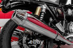 2020 Royal Enfield Continental GT 650