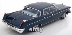 BoS 1962 Imperial Crown Southampton 4-Door Dark Blue 118 LE 504 Rare FindNew