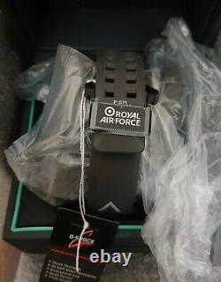 Casio G-Shock GR-B200RAF-1A GRB200RAF Royal Air Force Brand New Rare