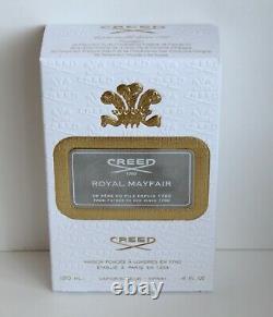 Creed Royal Mayfair 120 ml / 4 Fl. Oz. Eau de Parfum UNISEX New Unused RARE