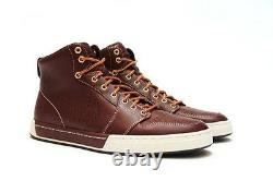 Extremely Rare- NEW- Never Worn- NIKE AIR ROYAL MID QS Brown Burgundy 389584 600