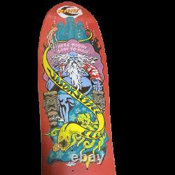 Jason Jessee Skateboard Deck Deadstock Rare Unused Royal Hawaiian Pool Service