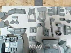 L46-59 Warhammer 40k Imperial Guard Forgeworld Macharius Omega NIB Rare OOP