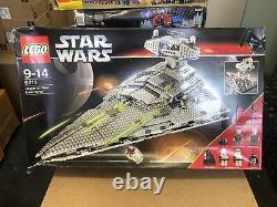 LEGO Star Wars Imperial Star Destroyer (6211) NEW Open Box