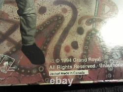 LUSCIOUS JACKSON LP NATURAL INGREDIENTS SEALED! GRAND-ROYAL orig'94 gr009 rare