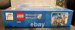Lego Royal King's Castle 10176 SEALED NEW RARE FROM 2006