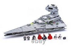 Lego Star Wars Episode IV 6211 Imperial Star Destroyer New Rare/Discontinued