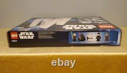Lego Star Wars Imperial Shuttle (10212) Retired & Rare Brand New Sealed Misb