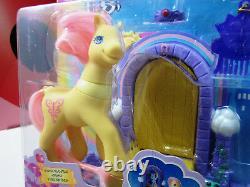 MLP G2 My Little Pony LADY SKY SKIMMER CRISTALLINA 1998 Hasbro Royal VHTF RARE