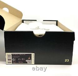 NEW GS Jordan 12 Game Royal (153265-014) Size 5.5Y (RARE)