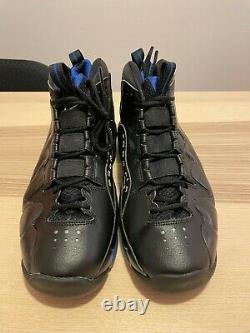 NEW Nike Air Penny III 3 Black Varsity Royal Mens Size 9 CT2809 001 RARE