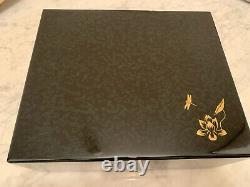 Namiki Yukari Royale Dragonfly Kachimushi Fountain pen Limited Edition rare