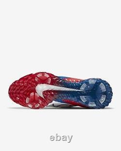 New Rare Nike Air Zoom Infinity Tour Nrg USA Ryder Cup 10 Ct0601 Tw Jordan