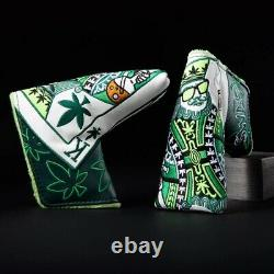 New Swag Golf ROYAL HIGHNESS 420 BLADE SET King Queen IN HAND RARE