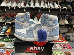 Nike air jordan retro 1 hyper royal size 11 vintage vtg authentic rare new ds mj