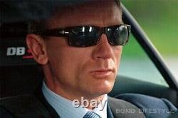 Persol 2747-S Havana Brown Sunglasses James Bond 007 Casino Royale RARE