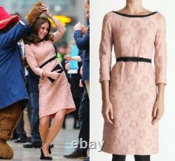 RARE Orla Kiely Dress ASO Royal Kate Middleton Duchess US2