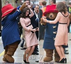 RARE Orla Kiely Dress ASO Royal Kate Middleton Duchess US4