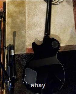 Rare Epiphone Black Royale Les Paul