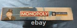 Rare ROYAL CARIBBEAN INTERNATIONAL CRUISE SHIP MONOPOLY GAME SEALED AND MINT