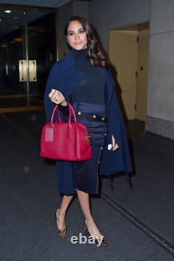 Rare! Veronica Beard'Paradise' Pencil Skirt, US 10 UK 14, ASO Royal Celebrity