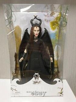 Royal Coronation Maleficent Disney Doll (29cm / 11.5inch) Jakks Pacific New Rare