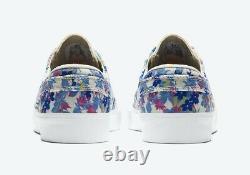 SUPER RARE Size 16 Nike Mens SB Zoom Janoski Floral Premium Canvas AQ7878-202
