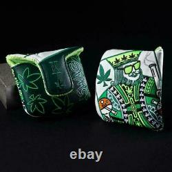 Swag Golf ROYAL HIGHNESS MALLET SET CONFIRMED In Hand Very Rare USA 420