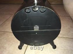 VINTAGE ROYAL CHEF LITTLE PIG BBQ GRILL- MINT & RARE -with Manual. Local Pickup