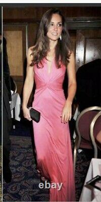 Very Rare John Lewis Black Crystal Clutch Bag Handbag ASO royal Kate Middleton